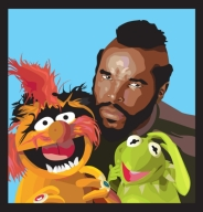 I Pity the Muppet...